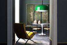 Interiors / This board contains my favorite images of interior design inspirations.