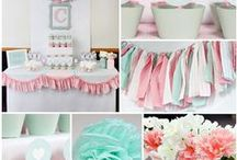 Party (Birthday, Wedding, Any type) decor & Food Ideas / This board is about any type of party decor ideas and food