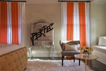 {Orange} / by Bri Moysa Of Emerson Grey Designs