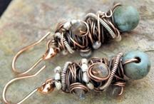 jewelry / by Melinda Fountain