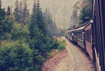 Travels / by Jill Anulewicz