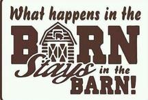 """""""Barns"""" / by Robyn McDowell"""