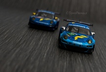 Vehicles (Mainly Porsche) / by Tony Pringle