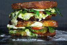 eat | drink | kitchen / food food food food food food food food / by Sara Ewen