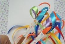 Party ideas / by Liliana Eira
