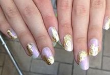 Nails / Favorite designs