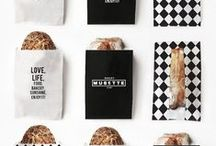 Package Design / by Sarah Chiappetta