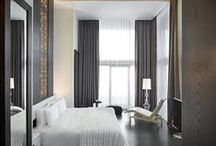 Guest Rooms / Beautiful, restful guest rooms from hotels around the world.