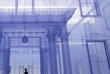 Installations / Some of the world's best art installations.