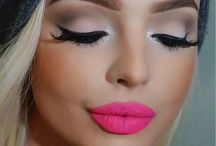 Makeup-Ideas / Make up ideas I'm in love with! / by Stephanie Toste
