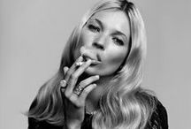 Más Moss / You can't have too much Moss. All Kate Moss, All The Time. / by VEDA