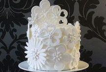 cakes / by Gennifer Peavey