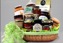 Beautiful Gift Baskets from Sickles Market