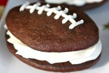 SEC Championship/ Superbowl Party / by Emary (Ruppert) Williams