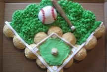 World Series Party / by Emary (Ruppert) Williams