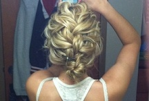 Hair / by Rachel O'Connell