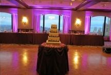 Wedding Cakes / by Metropoltian Club Chicago