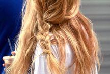 Hair / Ideas for hair styles