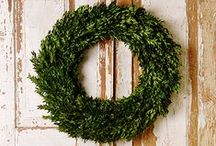 WREATHS / by From the Cottage