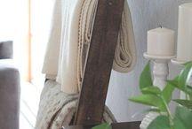 DIY furniture / by Dianne Albrecht