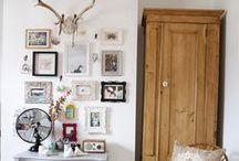 Decorate   HOME / The little things that make your space your own.