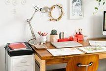 Spaces   WORK / Get Organized