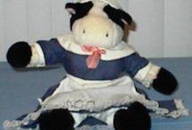 My Cow Plush