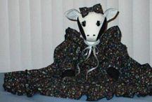 My Cow Dolls