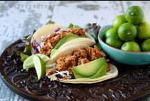 Taco Tuesday / Nothing better than a tasty taco on a Tuesday... / by Lisa | Authentic Suburban Gourmet