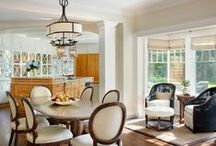 Paint Colors / Paint color ideas for your home or furniture.