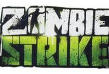 Nerf Zombie Strike / by Dina Cordero