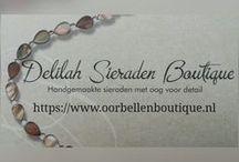 https://www.oorbellenboutique.nl / De webshop voor mooie handgemaakte sieraden met of zonder veren. Handmade jewelry available at https://www.oorbellenboutique.nl