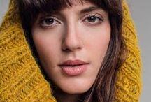 Kollektion Herbst/Winter 2015/16 / Die aktuellen Modetrends zum Stricken, Häkeln und Nähen - alle Anleitungen findet Ihr kostenlos auf unserer Webseite.