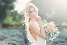 Be   WED / Ideas for your wedding