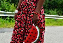 Im Zeichen der Wassermelone / DIY-Projekte mit Erfrischungsgarantie