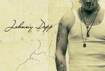 Johnny Depp / Johnny Depp love him