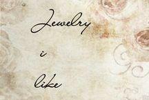 Jewelry i like / Jewelery i like