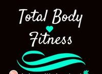 Total Body Fitness / Workouts that hit multiple areas of the body