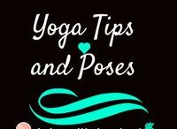 Yoga Tips and Poses / Yoga for all occasions :) Learn how to properly use yoga to your advantage