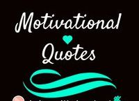 Motivational Quotes /  Sometimes it helps to post motivational quotes where you will see them every day. Having something tell you that you can get to your goal is helpful! This board is to give some motivational tips or words to get you through your workouts and diets and any other goal you may be struggling with.