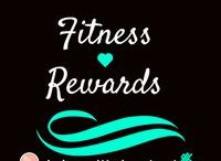 Fitness Rewards / Ways to Reward yourself for meeting your goals:)