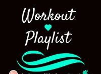 Workout Playlist / Songs to get you pumped for your workout!