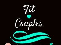 Fit Couples / Couples that lift together stay together <3
