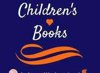 Children's Books / Good children books for education, history, fun, and life lessons.