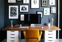 Office Space / Office designs