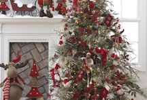 Christmas & Snowflakes
