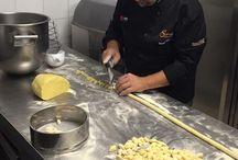 Pasta Chef Roma