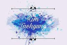 Taehyung <3