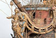 Shipmodels