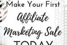 Blogging + Bloggers / blogging, blogging inspo, blog, new blogger, affiliate marketing, make money blogging, wordpress, blogging tips, blogging tutorials, blog traffic, seo, work from home, social media, content marketing